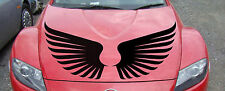 Wing Wings * Vinyl Wall Car Decal Sticker, BIG or SMALL, Highest Quality