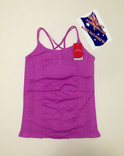 BNWT Lorna Jane Tank Top Singlet Support SGIT Gym Workout Sports S M L Sydney