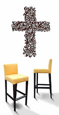 CROSS Religious Vinyl Wall Car Decal Sticker, BIG or SMALL, Highest Quality