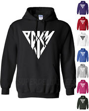 Katy Perry Prism Hooded Sweatshirt  Hoodie Pullover  Roar Pop