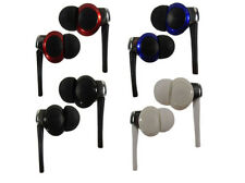 Fashion And Beautiful Stereo 3.5mm In-ear Earphones Headphones For MP3 MP4 Phone