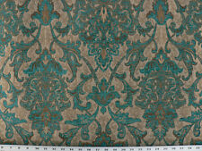 """3""""x6""""  Samples - Sussex Traditional Chenille Jacquard - 10 Color Combination"""