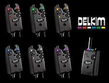Delkim TXI Plus Alarms *All Colours in Stock*