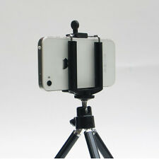 Smartphone Tripod Mount Standard Tri-Pod Mounting Device For Cell Phones Mobile
