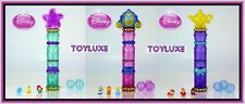 Disney Princess Squinkies & Dispenser Scepter Wand NEW Fairy Tale Story Book Toy