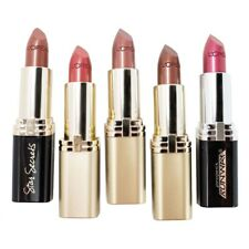 L'oreal Colour Riche Lipstick - You CHOOSE FROM 20 DIFFERENT COLORS!