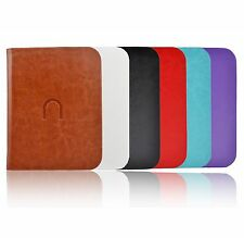 Slim cover case for BARNES NOBLE NOOK 2 NOOK 3 SIMPLE TOUCH GlowLight + SP + pen