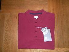 LADIES MUSTO CASUAL PIQUE POLO SHIRT 10/12/14 110613