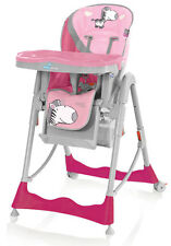 MULTIFUNCTIONAL HIGH CHAIR FOR CHILDREN BABY DESIGN 6 MONTHS TO 3 YEARS FEEDING