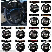 NFL Teams - Steering Wheel Cover - Choose Your Team -