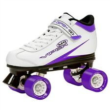 Roller Derby Viper M4, Mens,Womans, Girls, Quad Speed Skates Ladies US 5-10