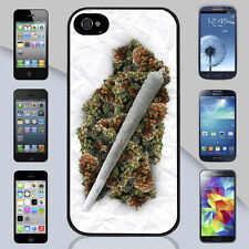 New Marijuana Weed Joint iPhone 4 4s 5 5s Case - USA Seller
