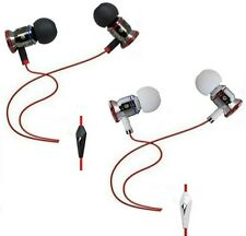 Beats by Dr Dre Monster iBeats in-ear headphones w/ Control Talk