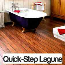Quick-Step Lagune Bathroom Waterproof Laminate Flooring - All Decors - In Stock!