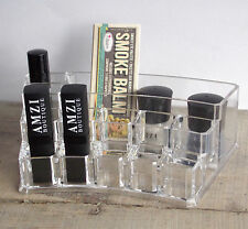 Acrylic Cosmetic Storage/Display Stands , great for MUA   Choice of Styles