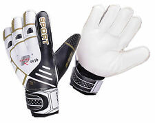 Soccer Goal Keepers Gloves Goalie Football Gloves Adult 2 Sizes Suresoles