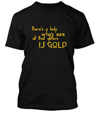 LED ZEPPELIN Stairway to Heaven LYRIC MENS T-SHIRT ALL SIZES