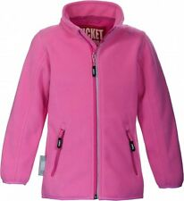 Ticket to Heaven ~ Fleece-Jacke NIELLA Girl sugar pink ~ Gr. 98-128 ~ NEU