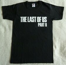 THE LAST OF US LEFT BEHIND T-SHIRT