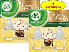 Lot Air Wick Scented Oil Refill Air Freshener Fresheners Select you Fragrance