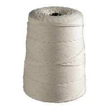 Butchers / Baking Twine String - 2 lb. Spool Cone - Available 3 Ply to 36 Ply