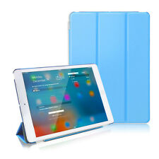 Slim Magnetic Stand Cover Case Shell+Screen Protector+Stylus For iPad Mini1