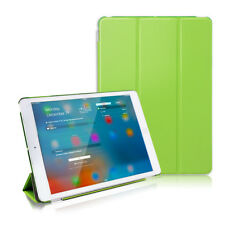 New Smart Stand Magnetic Slim Leather Case Cover + Stylus For Apple iPad 2 3 4