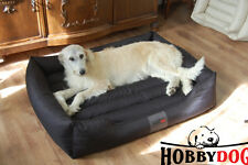 XXXL EXTRA LARGE SOFA BED for DOG WASHABLE PET BASKET BED FOR YOUR DOG