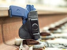 Makarov Polish P-64 | Genuine Leather IWB Conceal Carry Gun Holster. Made in USA
