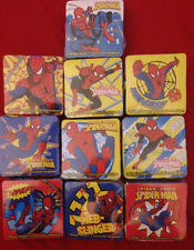 "Marvel Spider-Man 11"" X 11"" Magic Towel Disney, Universal Studios, Disneyland"
