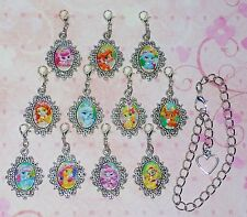 **PALACE PETS** Beautiful Glass Encased Picture Charms *BUY 2 GET 1 FREE!*