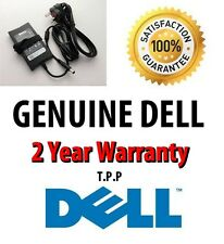 NEW GENUINE Dell 90W PA-10 19.5v 4.62a Laptop AC Adapter Power Charger