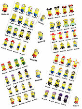 Huge Collection Of 16GB USB Minion FLASH DRIVE Despicable ME. 16 GB Minions!