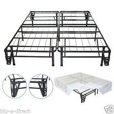 NIGHT THERAPY SMART BASE STEEL BED FRAME FOUNDATION CAL KING QUEEN FULL TWIN XL