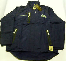 KOOGA ELLIS 2 PITCHSIDE/TRAINING RUGBY JACKET-BLUE