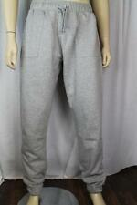 Henleys Mens Jacknerock Grey Tracksuit Jogging Bottoms UK Size L & XL (847)