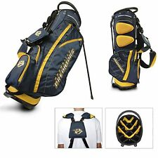 BRAND NEW Team Golf Licensed NHL Fairway Stand Bag *MULTIPLE TEAMS AVAILABLE!*