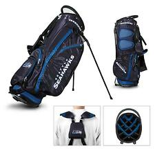 BRAND NEW Team Golf Licensed NFL Fairway Stand Bag *MULTIPLE TEAMS AVAILABLE!*