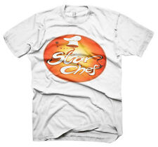 Mens Funny Saying T-Shirts-Star Chef-Funny Tees For Men
