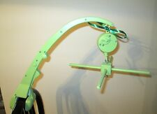 Crib Mobile Kit - Green or Custom Colors - Attachement Arm, Hanger and Music