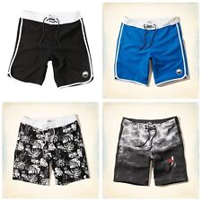 NEW Hollister HCO Men's Swim Board Shorts $60