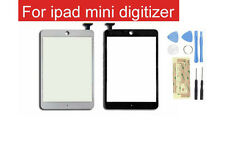 Digitizer Touch Screen Glass + Adhesive + Tools Repair Part for Ipad Mini New