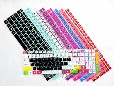 """Color Keyboard Skin Cover Protector For 15.6"""" ASUS A55 A55A Laptop"""
