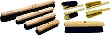Pure Bristle Brushes High Quality Soft Wooden Sweeping Clothes Banister Brush