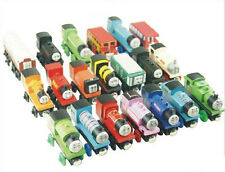 2014 Hot sell latest children's favorite Thomas train toys Thomas Partners 10s1s