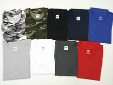 SHAKA WEAR Active Tank Top in Black, White, Navy, Grey, Royal, Red or Camo.