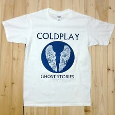 Coldplay Ghost Stories Magic Midnight Rock Music Band Tee T-Shirts Unisex CP7