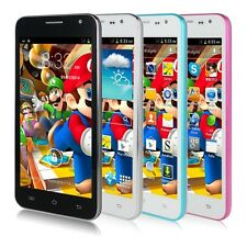"""5"""" Unlocked Android 4.2 Smartphone Dual Core 3G/GSM AT&T T-Mobile Straight Talk"""