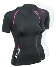 SUB SPORT'S RX Donna Compressione Top layer di base Thermal pelli