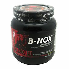 Betancourt Nutrition Bullnox Androrush All Flavors 1.5 & 10 & 35 Serving